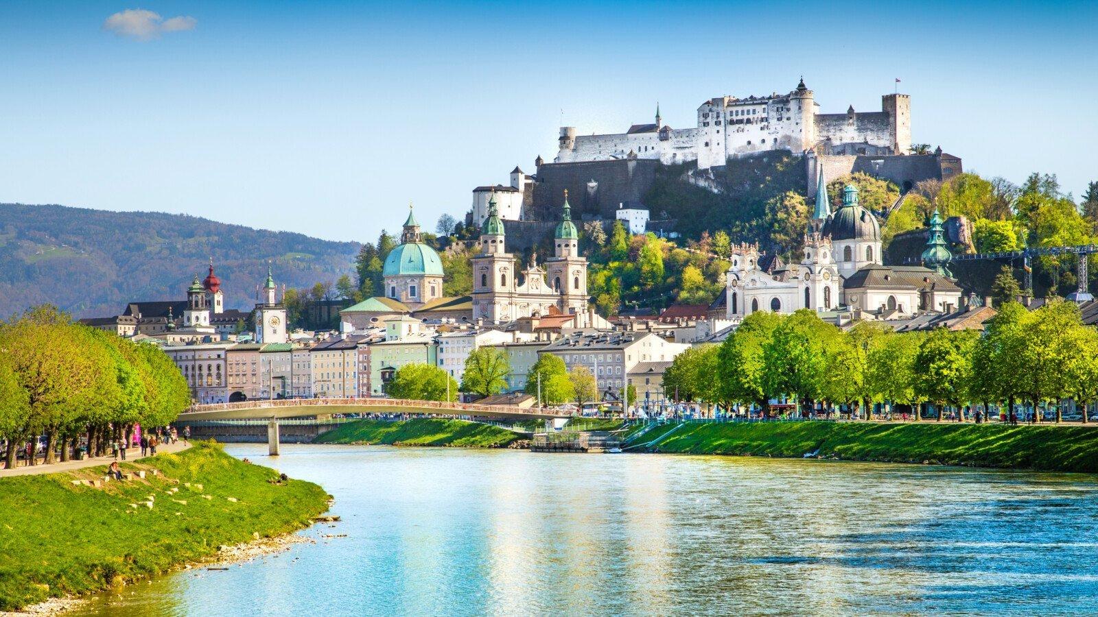 Reinigungsservice Salzburg