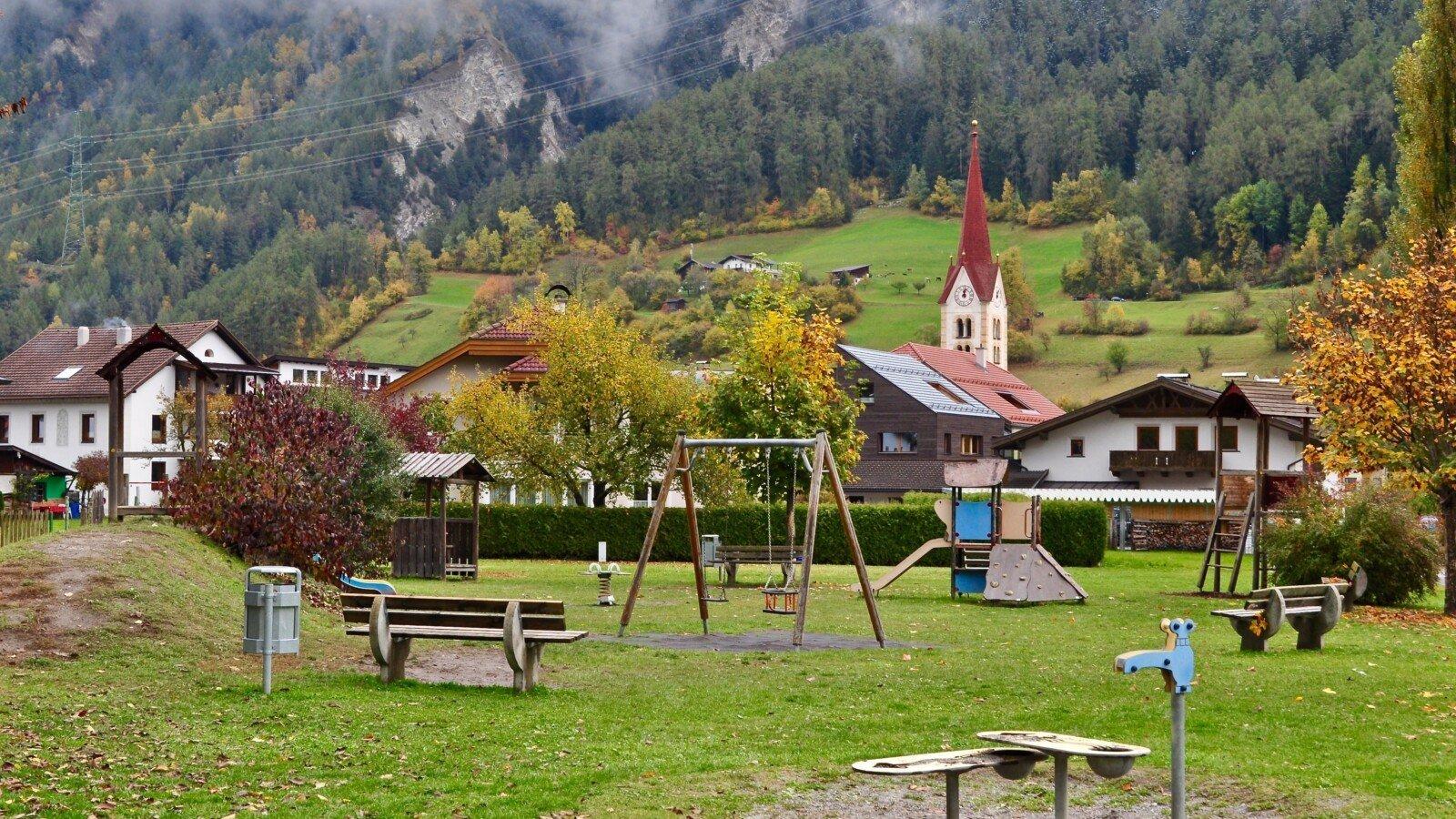 Reinigungsservice in Ried Oberinntal