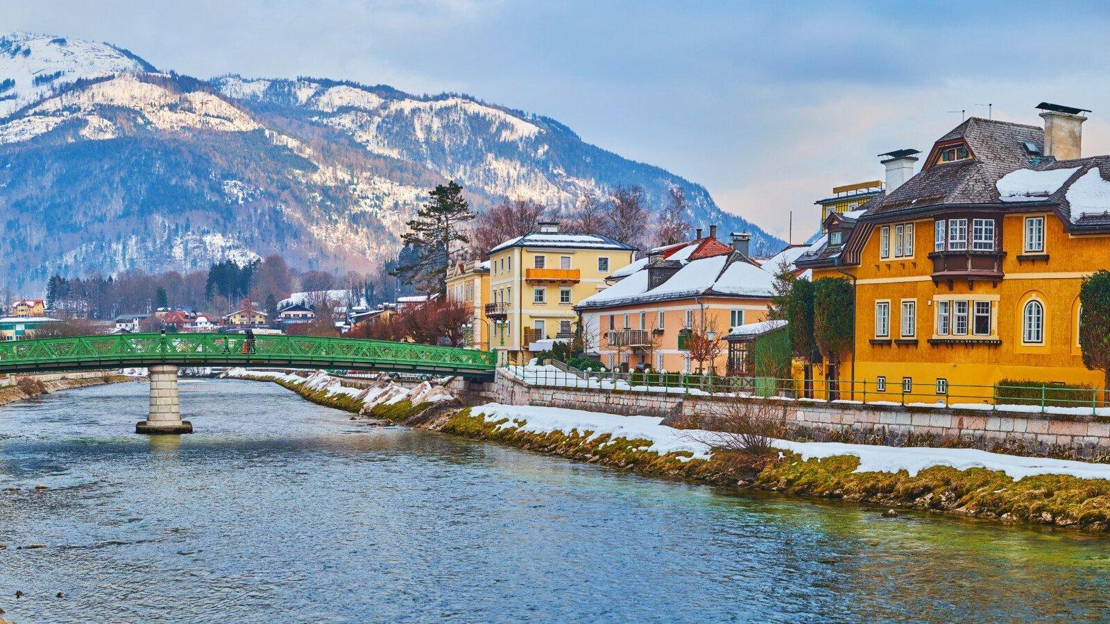 Reinigungsservice Bad Ischl