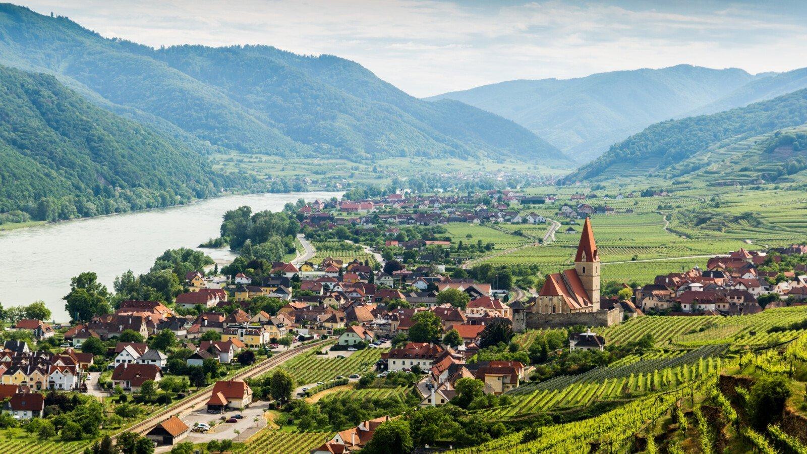 Reinigungsservice in Feldkirchen an der Donau