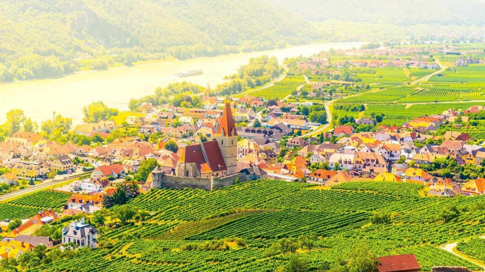 Reinigungsservice Feldkirchen an der Donau