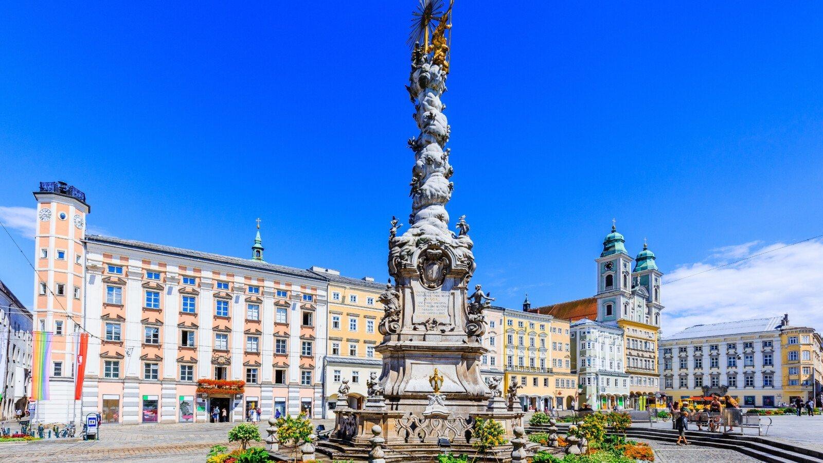 Reinigungsservice in Linz