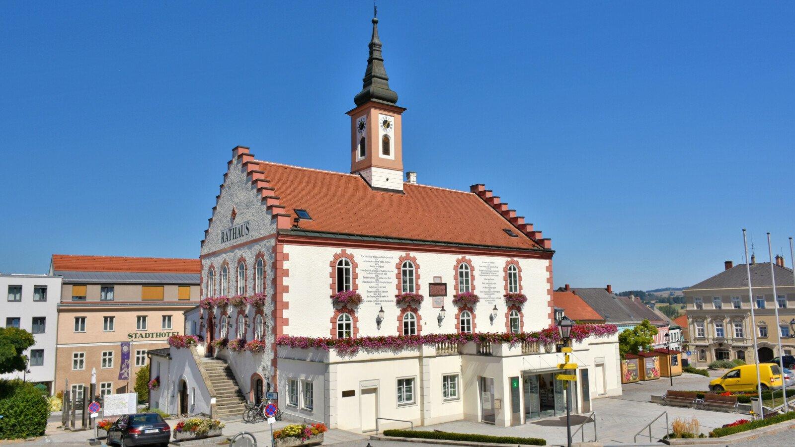 Reinigungsservice in Waidhofen a. d. Thaya