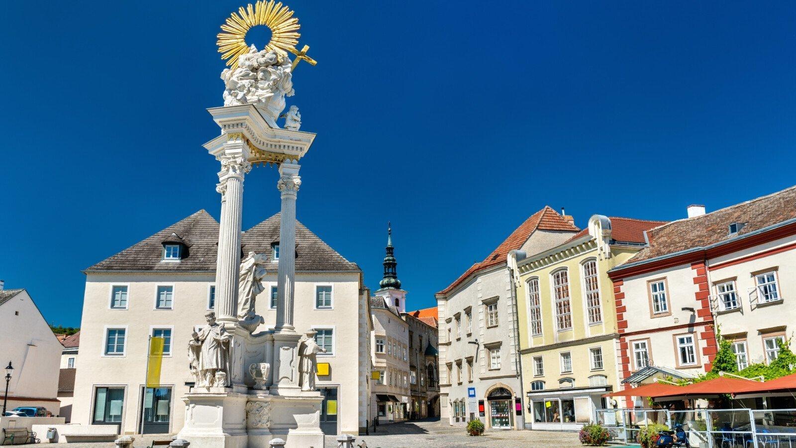 Reinigungsservice in Krems a. d. Donau