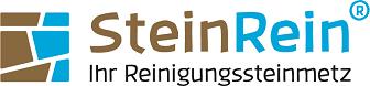 Reinigungsservice in Oberhausen 39 SteinRein Ihr Reinigungssteinmetz Logo
