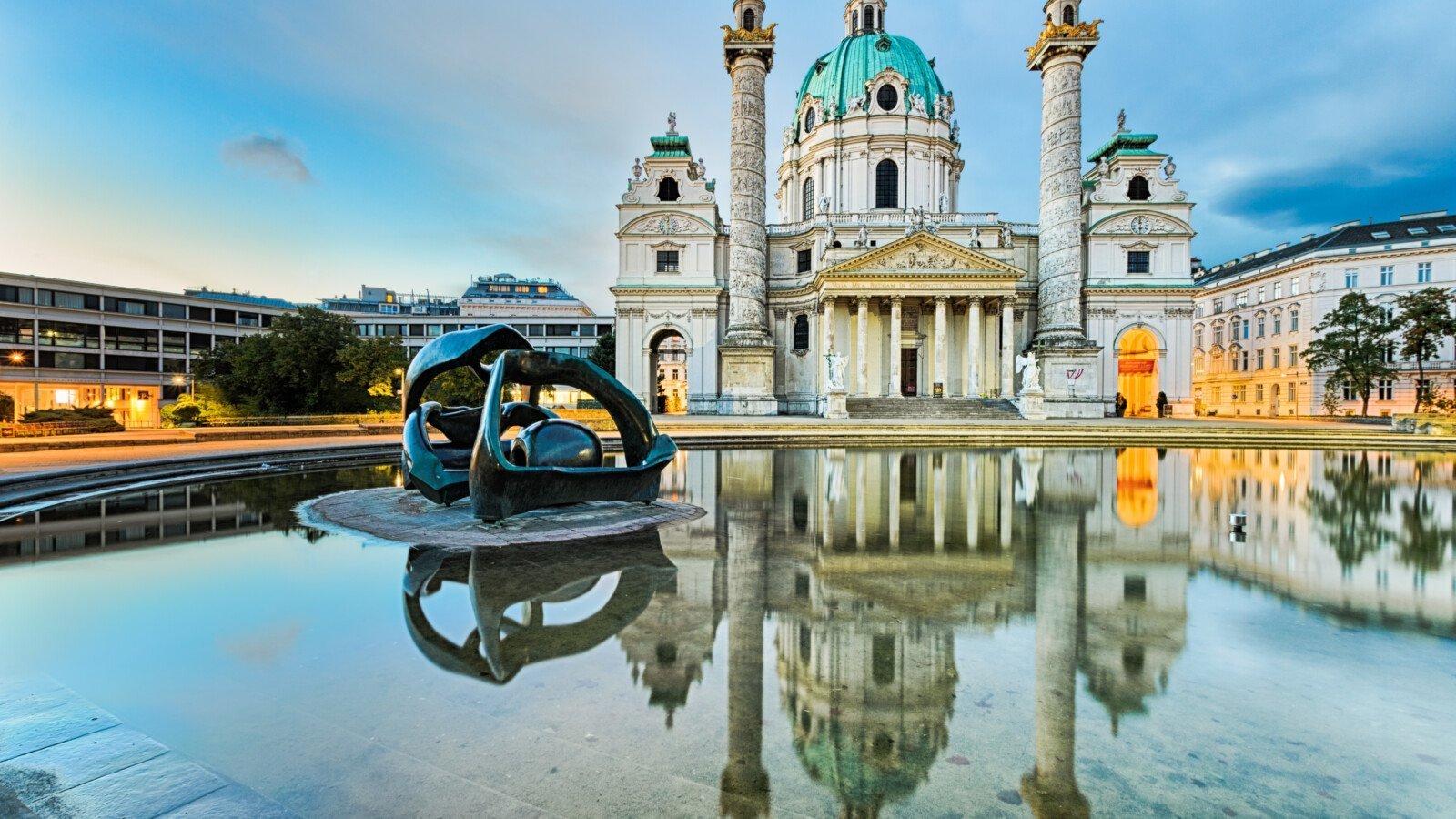 Reinigungsservice in Wien