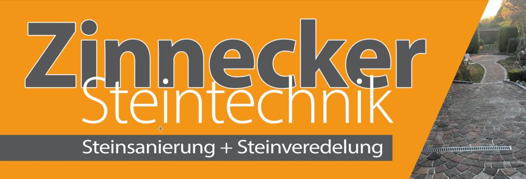 Zinnecker Steintechnik Logo