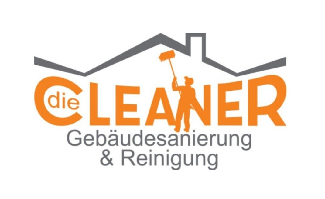 Die Cleaner Giovanni Blum Gebäudesanierung und Reinigung Logo