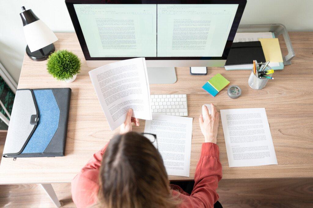 Online Redaktion Redakteur/in