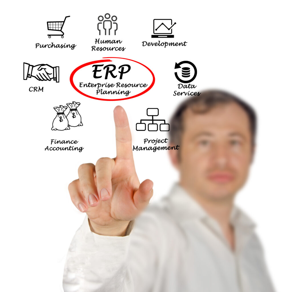 Karriere als IT, ERP und CRM-Manager 1 it erp crm manager